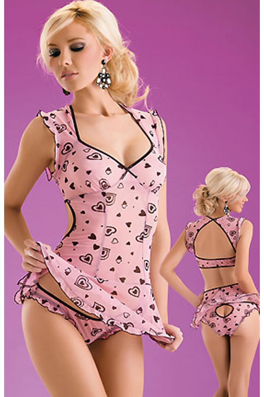 Эротичная одежда для девочек 22 фотография